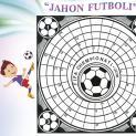 """Jahon futboli"" chaynvordi"